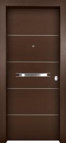 Πόρτες ασφαλείας laminate 3