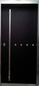 Πόρτες Αλουμινίου 5