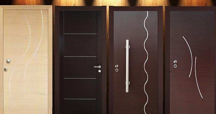 Αυτά είναι τα τρία απαραίτητα αξεσουάρ μιας πόρτας ασφαλείας